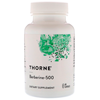 Thumb: Thorne Research Berberine500 60 Vcaps