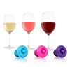 Thumb: Wine Saver Coloured Stoppers