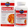 Thumb: Wobenzym N 200 Tablets